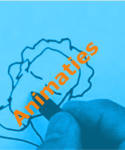 Animaties Linsen Communicatie