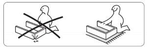 IKEA handleidingen in infographic-vorm zijn geschikt voor laaggeletterden. Een van de 9 pluspunten van infographics.