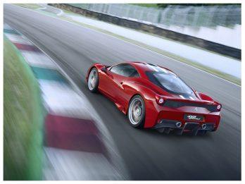 Een infographic moet je vooral inzetten. Een Ferrari laat je toch ook niet in de garage staan.